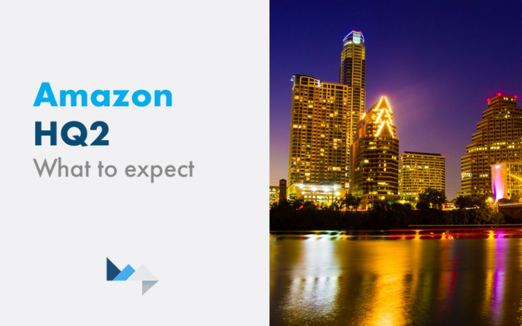 Home is Where Amazon's Heart Is: Is the Lone Star State the One?