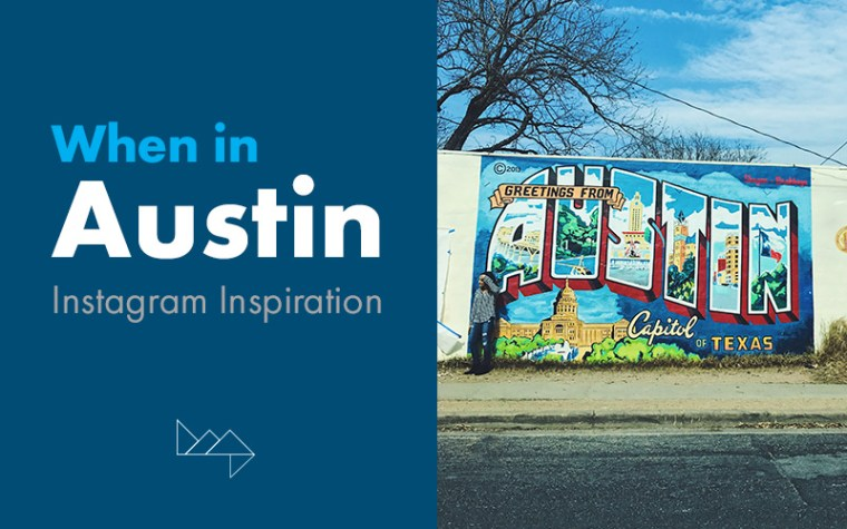 Popular Instagram Spots in Austin