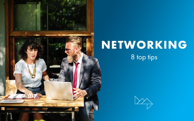 It's Not What You Know, It's Who You Know: Tips For Networking