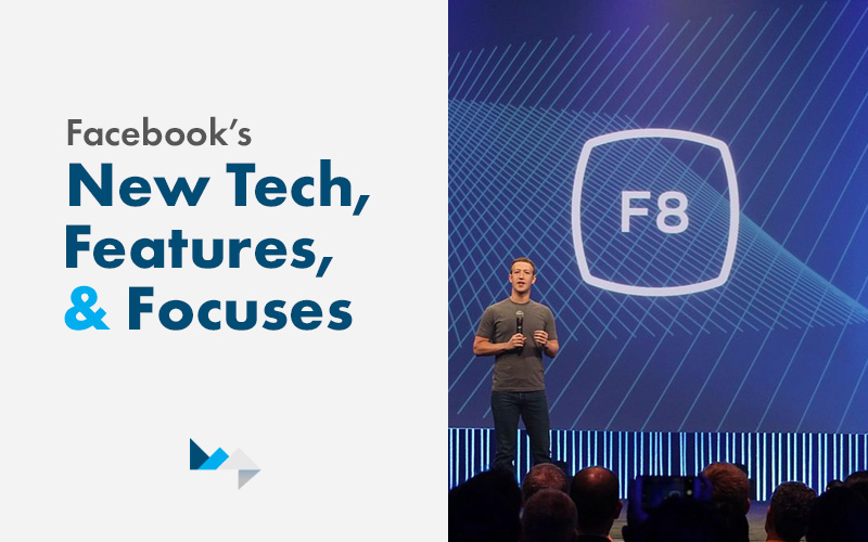 F8: A Look Into The Future of Facebook