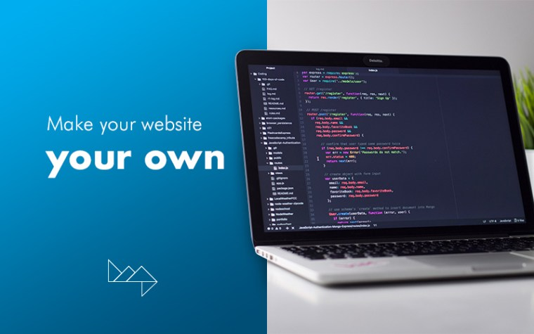 Why It's Worth Investing in a Custom Website