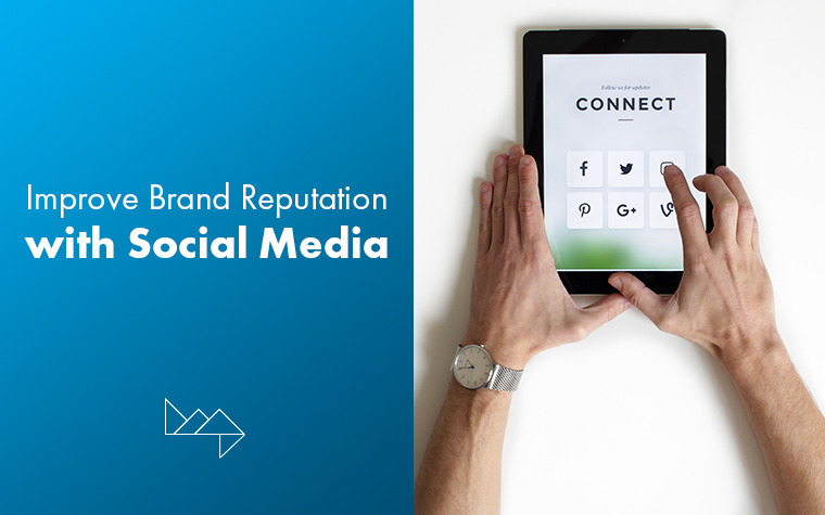 How Social Media Marketing Can Improve Brand Reputation