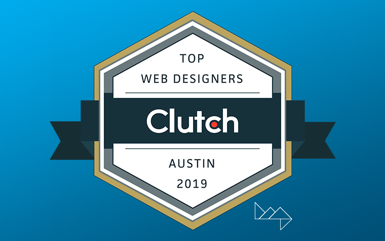 Clutch Features HMG Creative as a Top Web Design Agency in Austin
