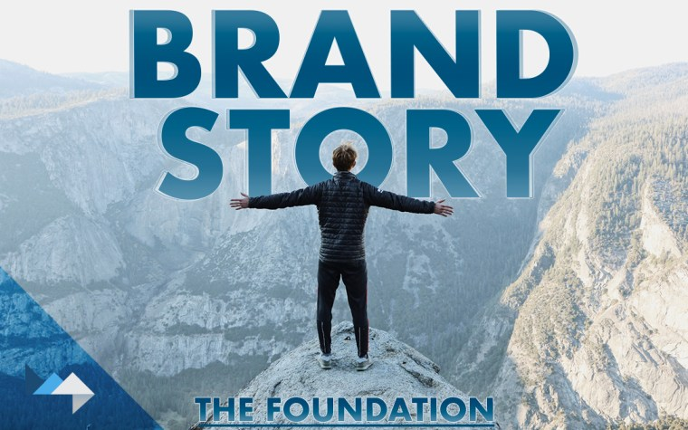 Brand Story: The Foundation