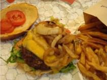 New York Burger Company, NYC, NY