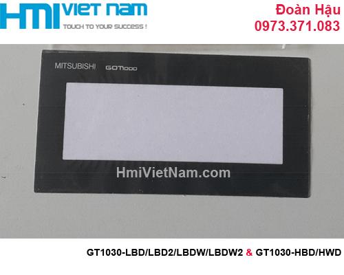 Tấm kính cảm ứng GT1030-HBD
