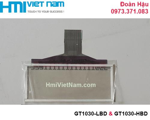 Tấm kính cảm ứng GT1030-LBD