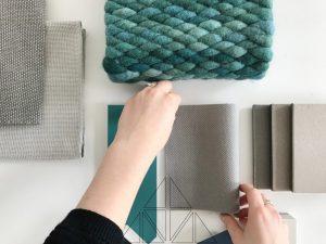 sfeerboard-stoffen-kleuren-verschillende materialen