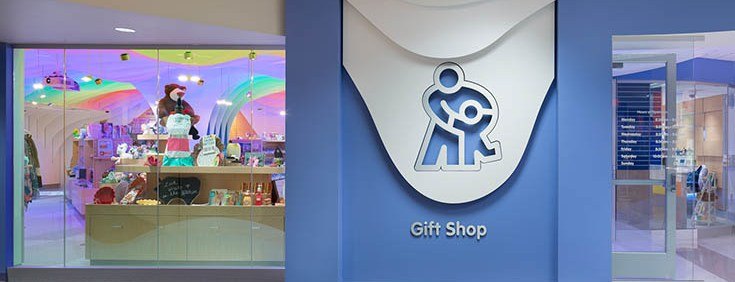 Children's Mercy Gift Shop