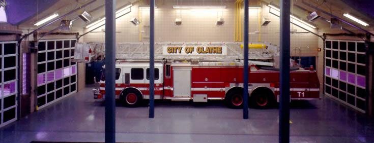 Olathe Fire Station #3