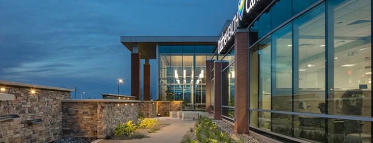 Olathe Health Cancer Center