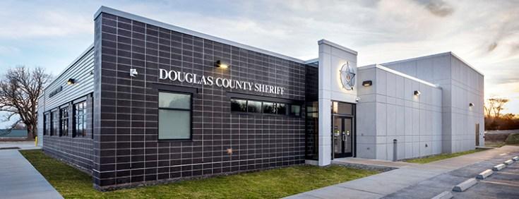 Douglas County Law Enforcement Center