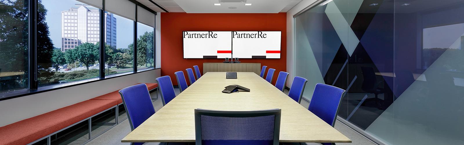 PartnerRe-1