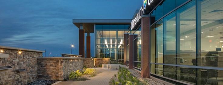 HCD Magazine - Olathe Health Cancer Center