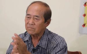 SGU Vet: Chong Douache Yang