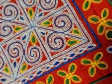 Hmong Elder Center Art - 1