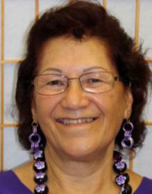 Edna Baldado, RN