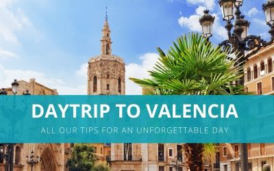 Day trip to Valencia