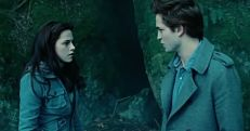 Bella Swan discovers Edward Cullen is a vampire.
