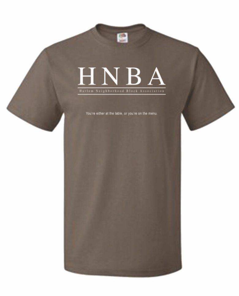 HNBA Tshirt