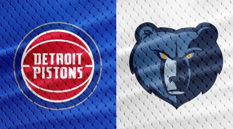 Trade Pistons – Grizzlies