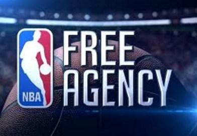 Free Agency 2011