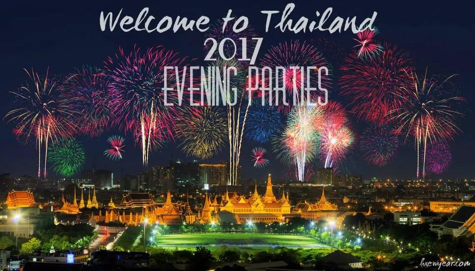 thailand happy new year