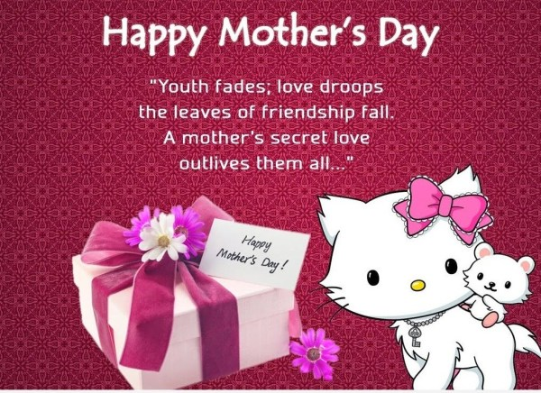 Mother's day Messages 2017 | Heart Touching Messages on ...