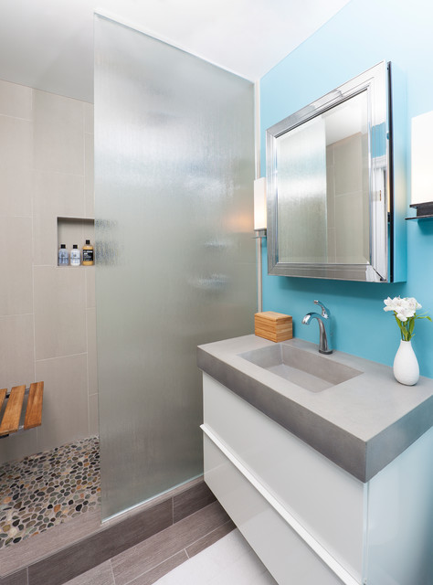 12 cool small bathroom remodel ideas – home and gardening ideas
