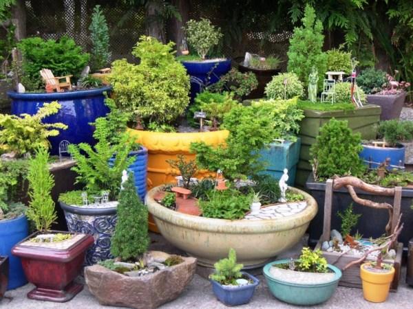 flower garden ideas and decorations 25+ Fabulous Garden Decor Ideas – Home And Gardening Ideas