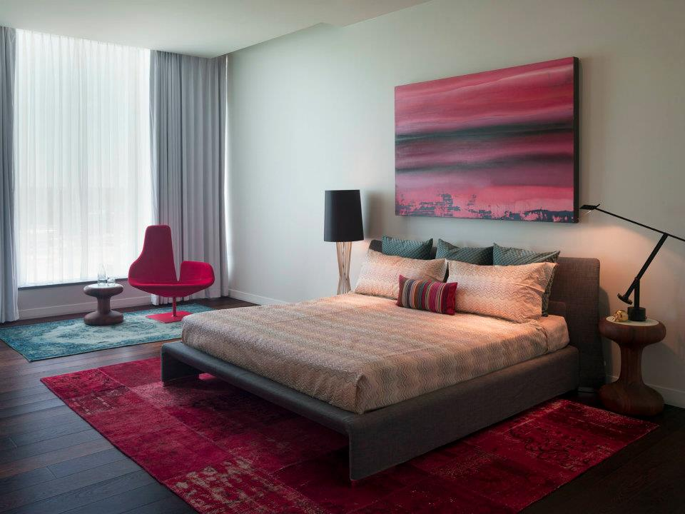 20 Inspiring Master Bedroom Decorating Ideas - Home And ... on Room Ideas Simple  id=70974