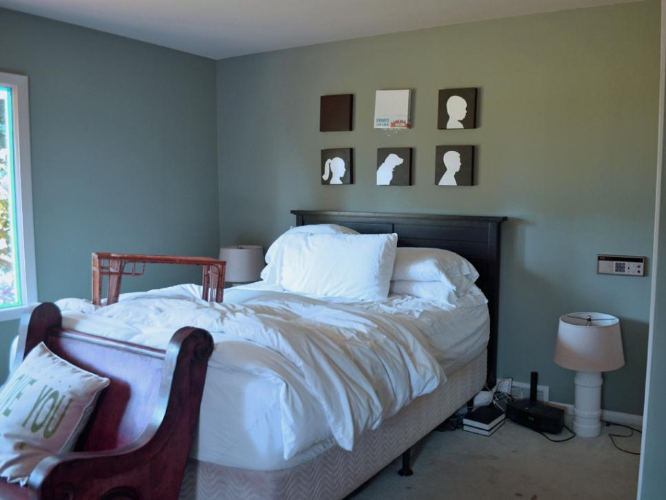 10 Bedroom Makeovers-Transform a Boring Room Into A ... on Makeup Bedroom  id=90808