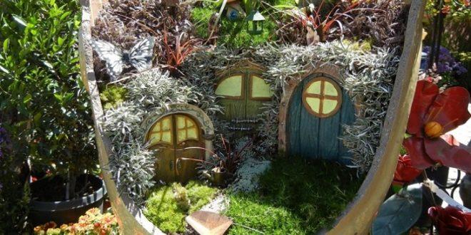 25+ Fun Fairy Garden Ideas Your Kids Will Love To Make One