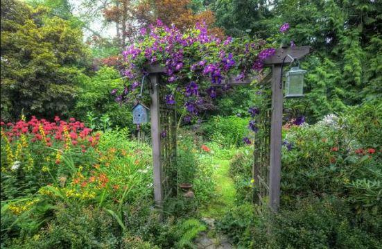 Ucuz Bahçe Çardak