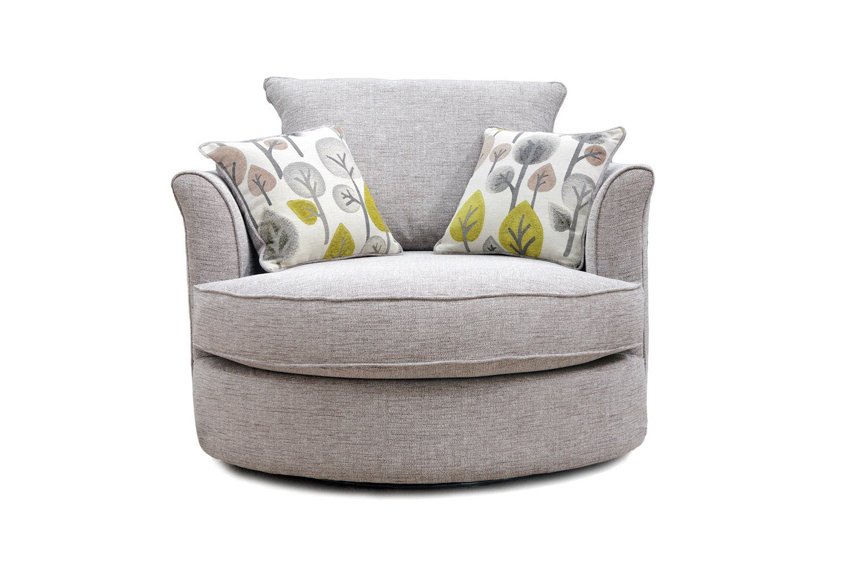 Darwin Swivel Chair