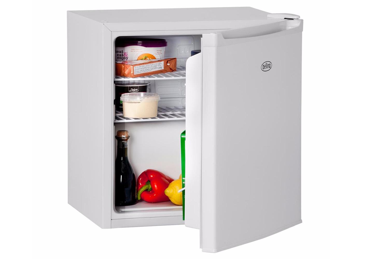 mini fridges under counter