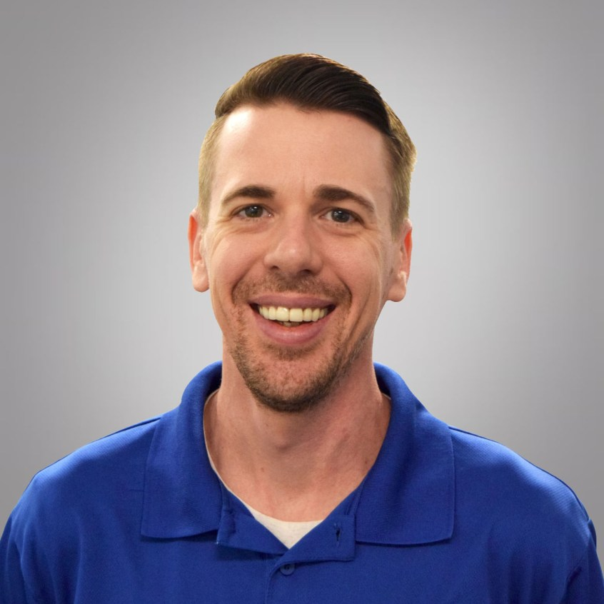 Jeff Barron - Operations Manager - Team