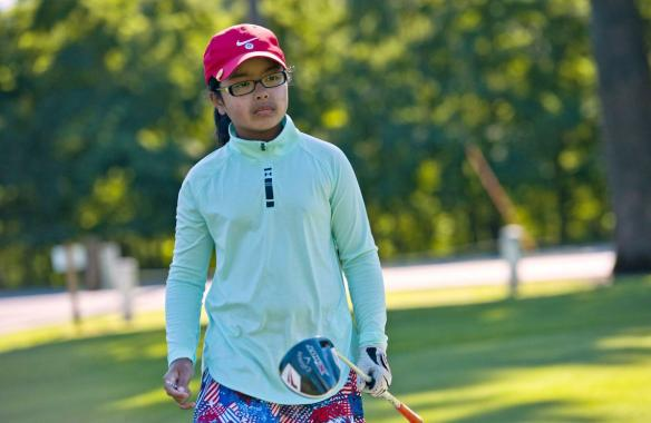 golf amanda