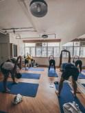 HNR 入門室內瑜伽班 2020年10月-02