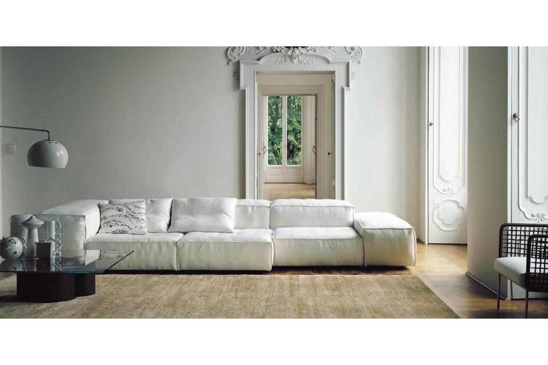Extrasoft Sofa By Piero Lissoni For Living Divani Space