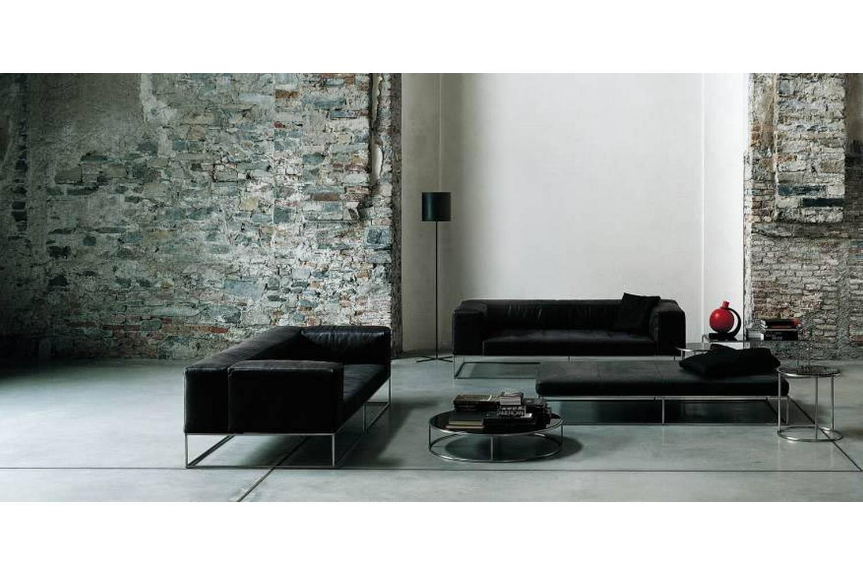 Ile Club Sofa By Piero Lissoni For Living Divani Space
