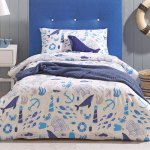 Out To Sea Duvet Cover Set By Bambury Harvey Norman New Zealand