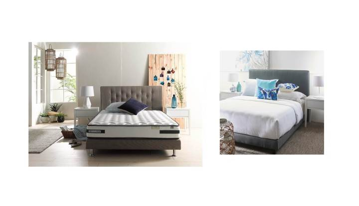 Bed Frame And Mattress Promotion Singapore | Framess.co