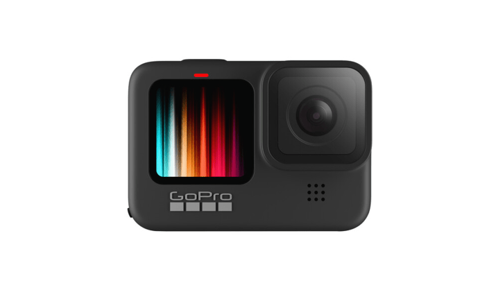 The ante just got upped. If you want the very best action camera around it's got to be GoPro's latest flagship. It's true that the brand's first action camera to feature a vlogging-style front-facing screen won't be for everyone, but the appearance here also of 5K resolution surely makes it the front-runner.