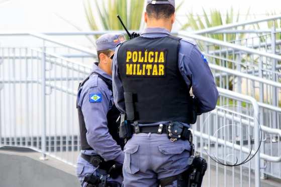 colete policia militar