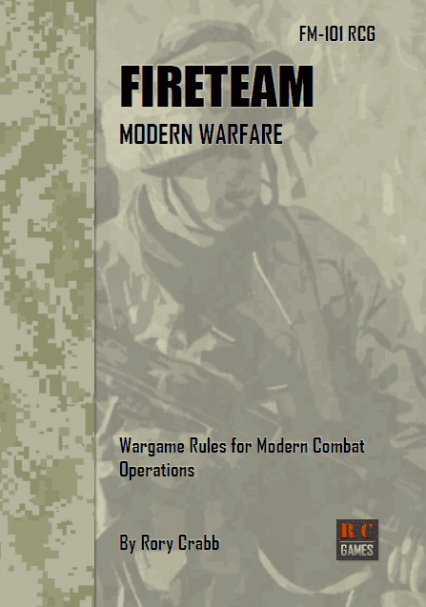 The Great Big Modern Wargaming Rules Comparison Complete