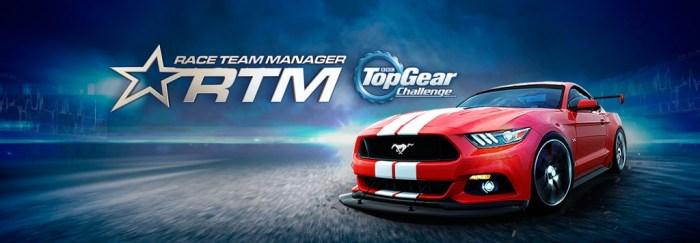 RTM-Title