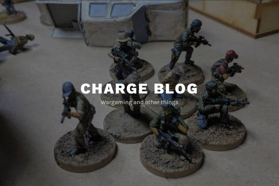 ChargeBlog