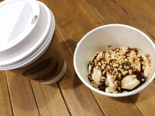 豆乳アイス AIN SOPH. ripple アインソフ リプル