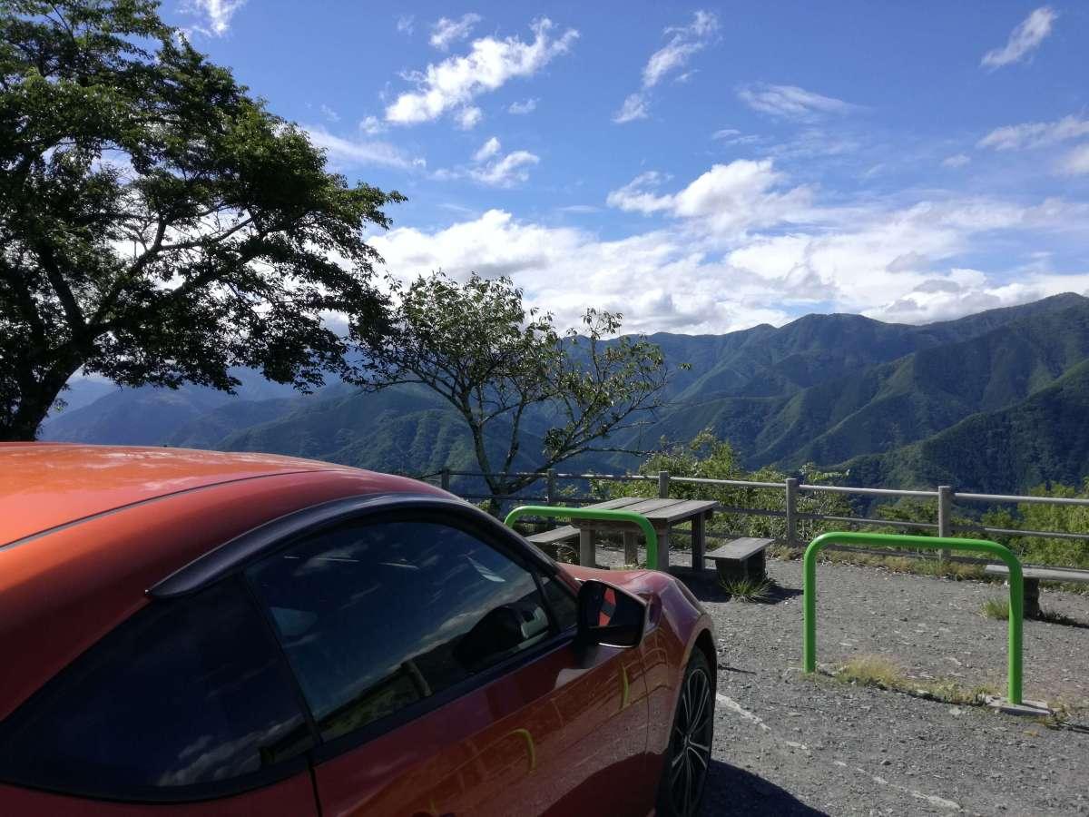 東京の自然ドライブコース!【檜原街道~奥多摩周遊道路】